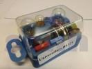 serv.krabička H4 12V    /univ.malá sada/